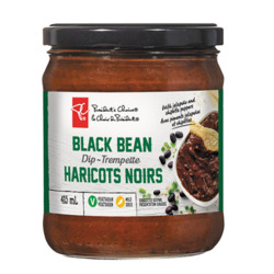 PC Black Bean Dip