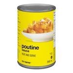 No Name Poutine Sauce
