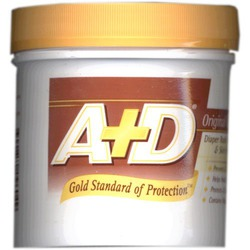 A+D Original Diaper Rash Ointment - 16 oz.