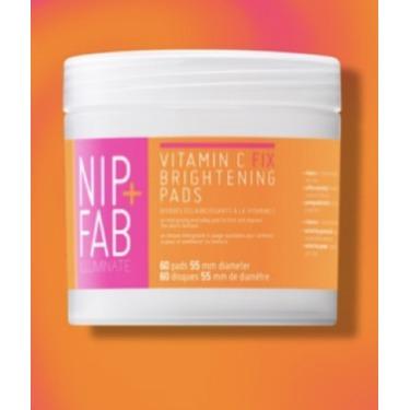 Nip + Fab Vitamin C Fix Brightening Pads
