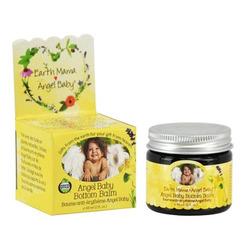 Earth Mama Angel Baby Angel Baby Bottom Balm, 2-Ounce Jars