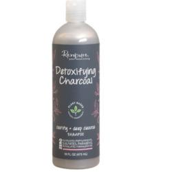 Renpure charcoal shampoo