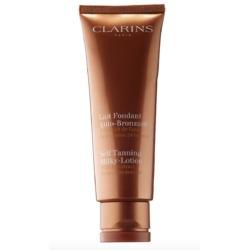 My Clarins Self Tanning Milky Lotion