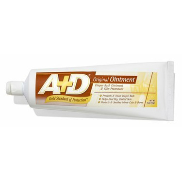 Fougers Vitamin A & Vitamin D Ointment