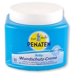 Penaten Wundschutze Cream