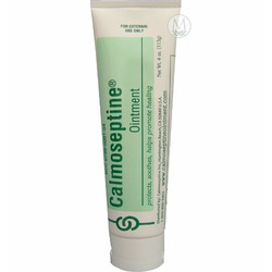 Calmoseptine Ointment (4 oz.)