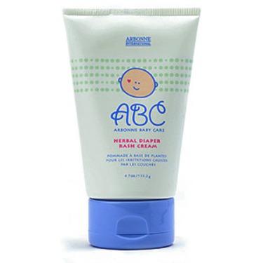 Arbonne Baby Herbal Diaper Rash Cream