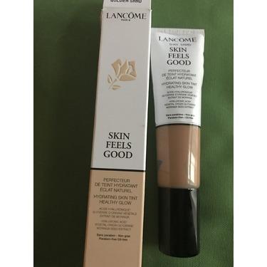 Lancôme Skin Feels Good Liquid Foundation