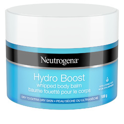 NEUTROGENA® HYDRO BOOST Whipped Body Balm