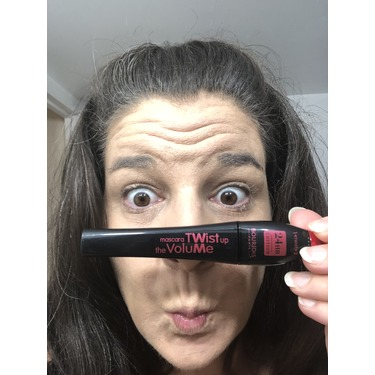 Bourjois Twist Up The Volume Mascara 24HR