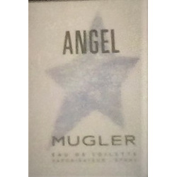 Mugler Angel Eau De Toilette - 2019 version