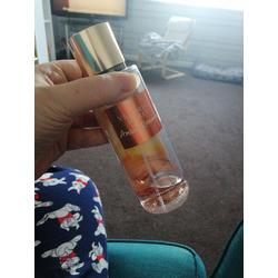 Victoria's Secret Amber Romance Body Spray