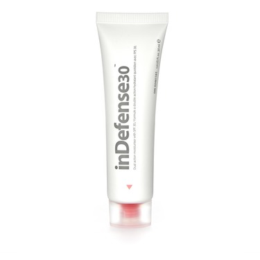 indeed inDefense30 dual action moisturizer with SPF30