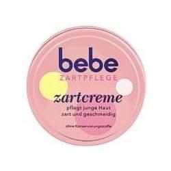 Bebe Zartcreme 150 ml cream
