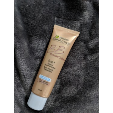 Garnier BB Cream 5-in-1 Miracle Skin Perfector (Combination to Oily Skin)