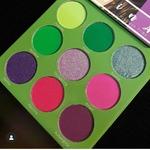 Blush Tribe x Paulina Eyeshadow Palette