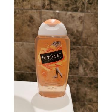 Femfresh Daily Wash