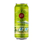 Lake of Bays Beach Break Lager with Lime