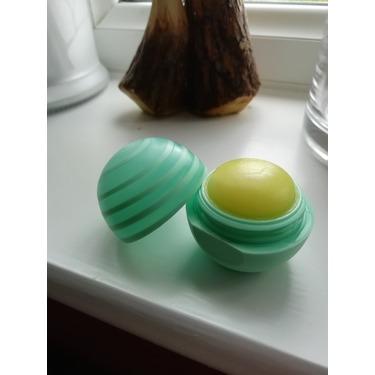 Eos Aloe SPF lip balm