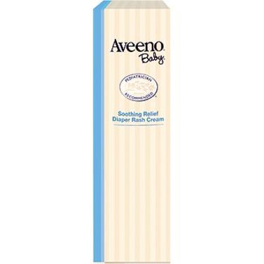 Aveeno Baby Soothing Relief Diaper Rash Cream