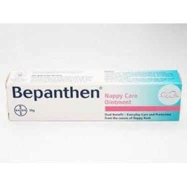 Bayer Bepanthen Ointment 30g
