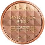 Rimmel London Radiance Brick