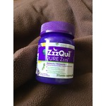 Vick's zzzquil