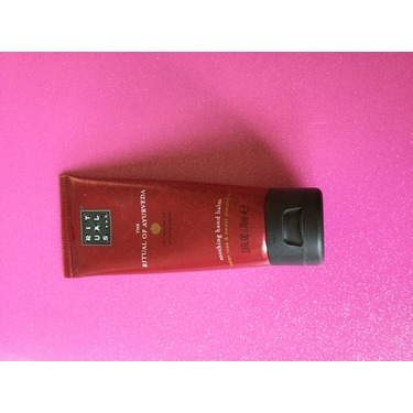 Rituals The Ritual of Ayurveda Soothing Hand Balm