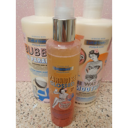 soap and glory call of fruity
