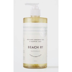 Beach Rd Naturals Hand & Body Wash