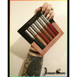 Anastasia Beverly Hill Liquid Lipstick Set