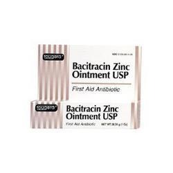 BACITRACIN-ZINC OINTMENT *FOU