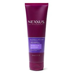 Nexxus Blonde Assure Shampoo