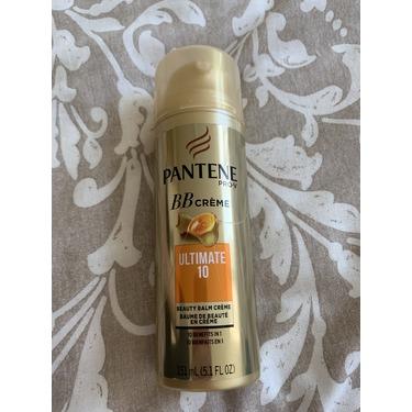 Pantene bb creme ultimate 10
