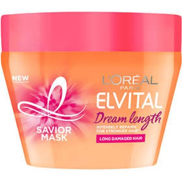 Loreal Elvive Dream Lengths Mask Reviews In Hair Care Chickadvisor