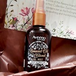Aveeno Almond Oil Blend Deep Hydration Oil Mist