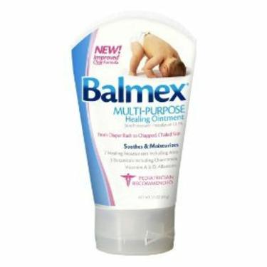 Balmex Multipurpose Ointment - 3.5 oz.