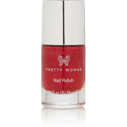 Pretty woman nail polish in All The Jingle Ladies