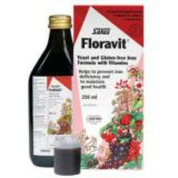 Floravit Liquid Multi-Vitamin