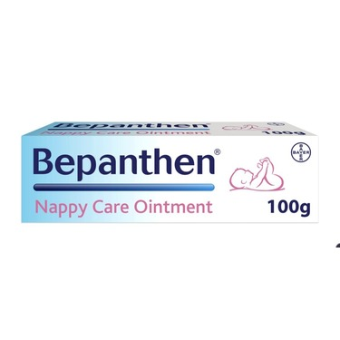 Bepanthen Nappy Cream