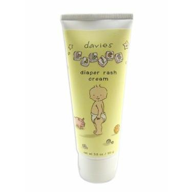 DAVIES BABIES Diaper Rash Cream