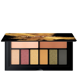 SMASHBOX EYE SHADOW COVER SHOT PALETTE IN CANYON