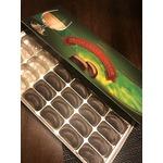 VSC chocolats Irish cream liqueur chocolates