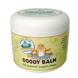 Broody Chick Boody Balm (All Natural Diaper Cream 3oz/85g)