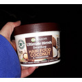 Garnier Ultimate Blends Smoothing Hair Food Coconut & Macadamia 3 in 1 Hair Mask for Frizzy Hair