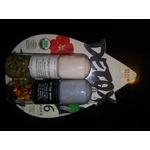 Oleum vera detox mask