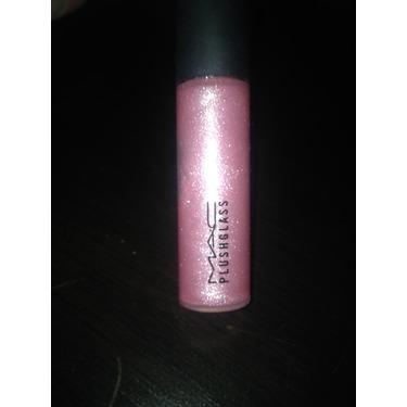MAC Cosmetics Plush Glass Lipgloss