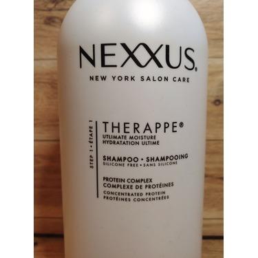 Nexxus Therappe Ultimate Moisture Shampoo