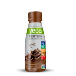 Vega Protein Nutrition Shake  Chocolate Flavoured