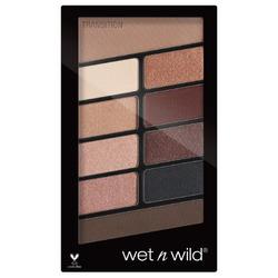 Wet n Wild Color Icon 10-Pan Nude Awakening Eyeshadow Palette